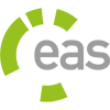 CNC Fräsmaschinen mit hoher Präzision - EAS GmbH-Logo