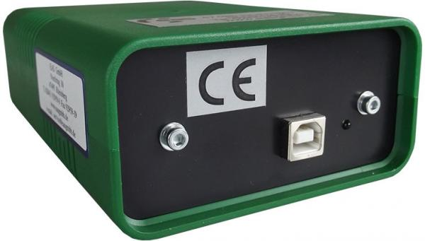 NC-EAS(Y) ECO inkl. USB-Controller